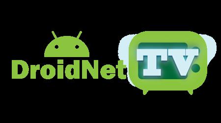 DroidNet TV