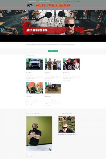 roymilligan.com